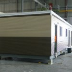 Ferm Engineering - Fire Engineering - ATCO Portable Building