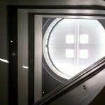 Ferm Engineering - Fire Engineering - Atrium - Novotel Airport Hotel