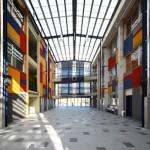 Ferm Engineering - Fire Engineering - Atrium - St Margarets College