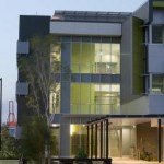 Ferm Engineering - Fire Engineering - Commercial - New Port Offices