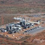 Ferm Engineering - Fire Engineering - Diamantina Power Station