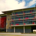 Ferm Engineering - Fire Engineering - Griffith University