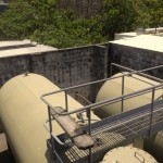 Ferm Engineering - Fire Engineering - Heron Island Power Station