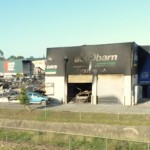 Ferm Engineering - Fire Engineering - Insruance Assessment - Greensfield Shopping Centre
