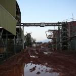 Ferm Engineering - Fire Engineering - Mining - Boddington Gold Mine