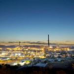 Ferm Engineering - Fire Engineering - Mining - Mount Isa Mine