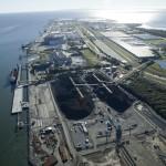 Ferm Engineering - Fire Engineering - Port Drive Fisherman Island Port of Brisbane