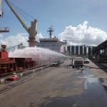 Ferm Engineering - Fire Engineering - Port Mackay Puma Energy