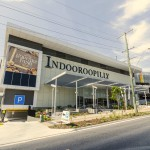 Ferm Engineering - Fire Engineering - Retail - Indooroopilly Shopping Centre