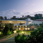 Ferm Engineering - Fire Engineering - Sunshine Coast Private Hospital