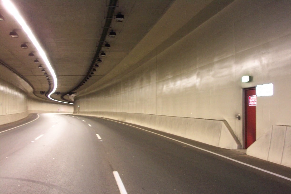 tunnel engineering courses