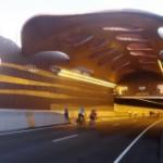 Ferm Engineering - Fire Engineering - Tunnels - Clem 7