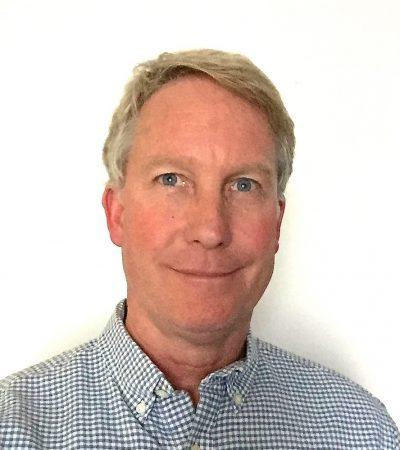 Stephen Burton